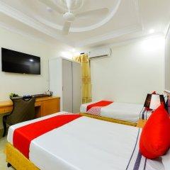 OYO 287 Nam Cuong X Hotel Ханой фото 6