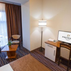 Гостиница Абри удобства в номере