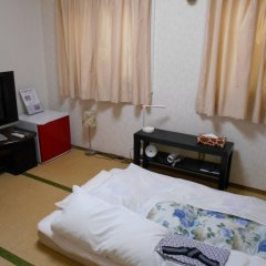 Female Only Shinjuku North Hotel Female Only сейф в номере