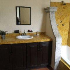 Отель Hostel Kaana 4 You Мексика, Канкун - отзывы, цены и фото номеров - забронировать отель Hostel Kaana 4 You онлайн ванная фото 4