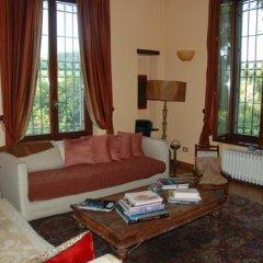 Отель Villa Arabella Морнико-Лозана комната для гостей