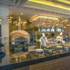 Babillon Hotel Spa & Restaurant Турция, Ризе - отзывы, цены и фото номеров - забронировать отель Babillon Hotel Spa & Restaurant онлайн гостиничный бар