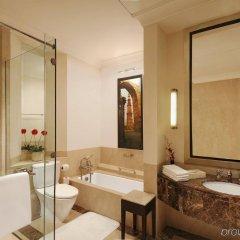 Отель Trident, Gurgaon ванная фото 2
