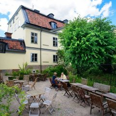 Отель Hellstens Malmgård фото 5