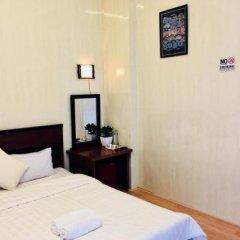 Отель Sleep In Dalat Hostel Вьетнам, Далат - отзывы, цены и фото номеров - забронировать отель Sleep In Dalat Hostel онлайн комната для гостей фото 5