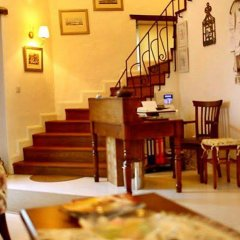 Отель La Mia Casa Butik Otel Чешме интерьер отеля
