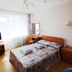 Югор Отель комната для гостей фото 3