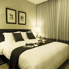 Отель Rongratana Executive Residence Бангкок комната для гостей фото 4