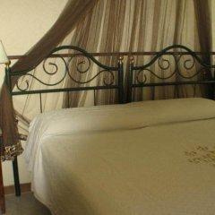Отель ByB Garden House Сиракуза комната для гостей фото 5