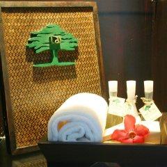 Отель Chaw Ka Cher Tropicana Lanta Resort ванная фото 2