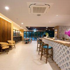 Отель Deeprom Pattaya Паттайя гостиничный бар
