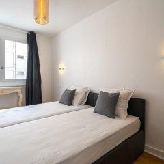 Отель West Paris Family - AC - Wifi Франция, Париж - отзывы, цены и фото номеров - забронировать отель West Paris Family - AC - Wifi онлайн комната для гостей
