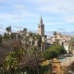 Отель Alcazar Испания, Севилья - отзывы, цены и фото номеров - забронировать отель Alcazar онлайн