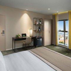 Golden Crown Haifa Израиль, Хайфа - 1 отзыв об отеле, цены и фото номеров - забронировать отель Golden Crown Haifa онлайн удобства в номере фото 2
