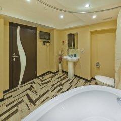 Мини-Отель 4 Комнаты ванная