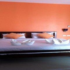Отель Lanta Sun Smile Place Ланта комната для гостей