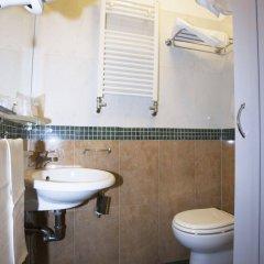 Отель Doria Италия, Рим - 9 отзывов об отеле, цены и фото номеров - забронировать отель Doria онлайн ванная фото 2