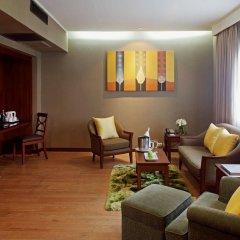 Twin Towers Hotel комната для гостей фото 3