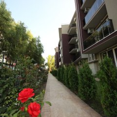 Отель Menada VIP Park Apartments Болгария, Солнечный берег - отзывы, цены и фото номеров - забронировать отель Menada VIP Park Apartments онлайн фото 5