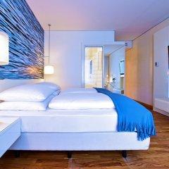 Отель Pestana Berlin Tiergarten комната для гостей фото 2