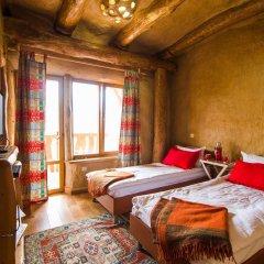Ом Дом Отель комната для гостей фото 2
