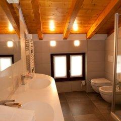 Отель Agriturismo Il Mulinum Порлецца ванная фото 2