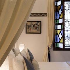 Отель Riad Dar Alfarah Марокко, Марракеш - отзывы, цены и фото номеров - забронировать отель Riad Dar Alfarah онлайн комната для гостей фото 4