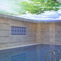 Palde Hotel & Spa бассейн