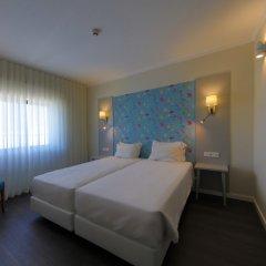 Отель Aguahotels Alvor Jardim Портимао комната для гостей фото 4