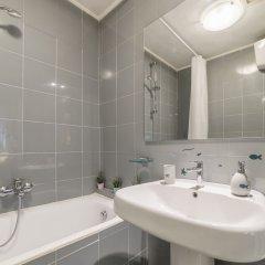 Отель Ara Pacis Elegant Flat ванная фото 2