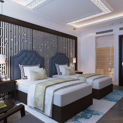 Eden Hotel Danang комната для гостей фото 5