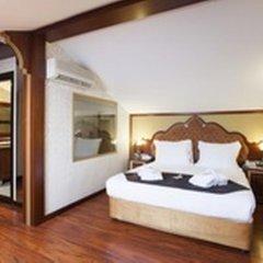Ottoman Hotel Imperial - Special Class 4* Стандартный номер с различными типами кроватей