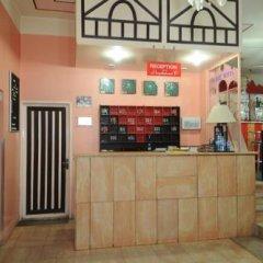 Отель ELGEE Иордания, Вади-Муса - отзывы, цены и фото номеров - забронировать отель ELGEE онлайн интерьер отеля фото 3