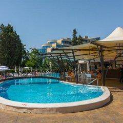 Отель Orel - Все включено Болгария, Солнечный берег - отзывы, цены и фото номеров - забронировать отель Orel - Все включено онлайн бассейн