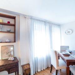 Отель Rent In Rome - Appartamento Archimede удобства в номере