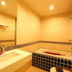 The Allano Phuket Hotel ванная фото 2