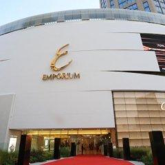 Отель Admiral Suites Sukhumvit 22 By Compass Hospitality Бангкок городской автобус