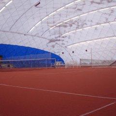 Hotel Hasa спортивное сооружение