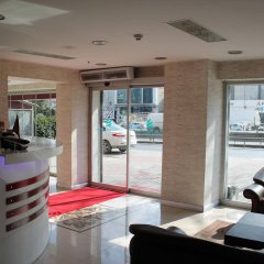 Отель Dedem 1 Стамбул интерьер отеля фото 2