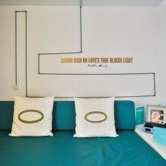 Отель Dorado Ibiza Suites - Adults Only Испания, Сант Джордин де Сес Салинес - отзывы, цены и фото номеров - забронировать отель Dorado Ibiza Suites - Adults Only онлайн удобства в номере фото 2