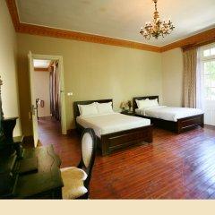 Отель Cadasa Resort Dalat Вьетнам, Далат - 1 отзыв об отеле, цены и фото номеров - забронировать отель Cadasa Resort Dalat онлайн комната для гостей фото 4