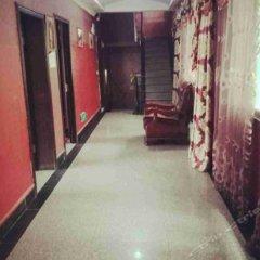 Hongxi Hostel интерьер отеля