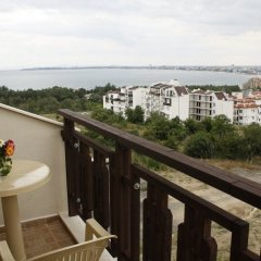 Отель Relax Holiday Complex & Spa балкон фото 3