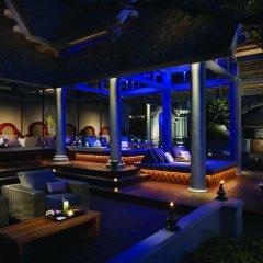 Отель Four Seasons Resort Chiang Mai развлечения