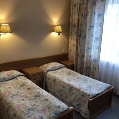 Гостиница Old Port Hotel Украина, Борисполь - 1 отзыв об отеле, цены и фото номеров - забронировать гостиницу Old Port Hotel онлайн комната для гостей фото 3