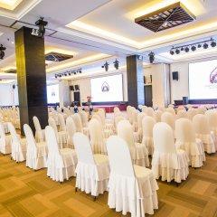 Отель Champa Island Nha Trang Resort Hotel & Spa Вьетнам, Нячанг - 1 отзыв об отеле, цены и фото номеров - забронировать отель Champa Island Nha Trang Resort Hotel & Spa онлайн помещение для мероприятий