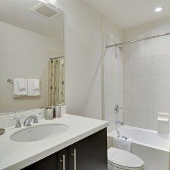 Отель The Woodward Building ванная фото 2