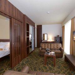 Hunguest Hotel Mirage комната для гостей фото 2