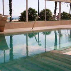 Отель Montecarlo Испания, Курорт Росес - 1 отзыв об отеле, цены и фото номеров - забронировать отель Montecarlo онлайн бассейн фото 2