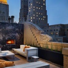 Отель AKA Central Park США, Нью-Йорк - отзывы, цены и фото номеров - забронировать отель AKA Central Park онлайн